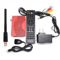 微型1080P数字接收机的电视盒DVB-S2无线HDMI PVR