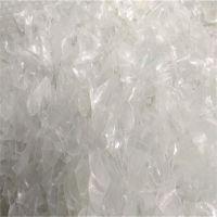 厂家直销优质pet白色瓶片应用于pet单丝领域