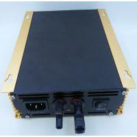 500W太阳能逆变器 可接12V/24V/36V电瓶 输出电压110V/220V