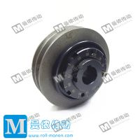 BQ4.0键槽式钢球扭矩限制器/皮带轮钢球式扭矩限制器