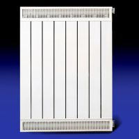 暖气片厂家供应 钢铝复合散热器 铜铝复合暖气片 可定制