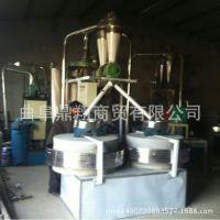 优质高效绿色环保小麦石磨面粉机 面粉加工机械厂家