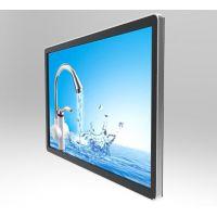 19寸20寸22寸24寸26寸电梯挂式广告屏 网络电子显示屏 视频广告机
