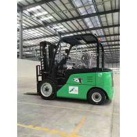 供应浙江中力电动叉车cpd15锂电池叉车超长续航能力 快速充电