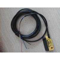 美国邦纳 BANNER 背景抑制传感器QS18VP6FF100/QS18VN6AF100
