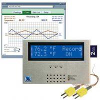 Omega欧米茄原装 iSD-TC 热电偶输入温度监测器