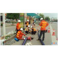 无锡崇安区广益街道公路污水管道清淤 长期保养