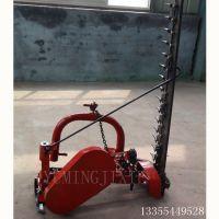 禹鸣9GBY-1.4往复式割草机圆管割草机生产厂家
