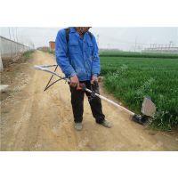 上山便携汽油割草机 果园杂草清理除草机 润众