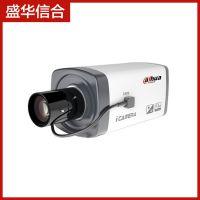 供应大华经济型网络监控摄像机 高清130万像素枪型网络摄像机