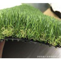 仿真草坪人造草坪人工草皮塑料假草坪加密室内阳台幼儿园绿色地毯
