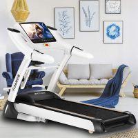 亿健精灵Magic智能语音跑步机家用款多功能电动健身房器材正品