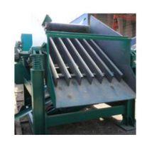 矿化垃圾处理物料分离机/固废处理设备/价格/厂家