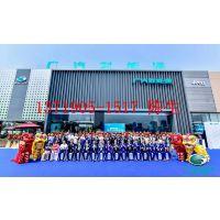 广汽传祺新能源汽车店银灰色圆孔铝单板天花生产厂家