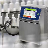 种子包装打码机、二维码追溯码喷码机linx8900高性能喷码机