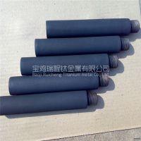 MMO阴极保护用钛阳极 阴极带厂家定制锐诚钛业
