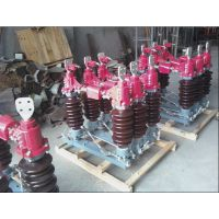 电站GW4-40.5/1600A大电流高压隔离开关