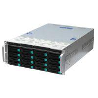 杰士安JSA-6NVRSAVE24S210S24盘位监控管理存储转发一体机