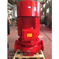 XBD17/50-SLS喷淋立式泵,消防泵房操作规程,消火栓泵启动压力达不到是什么原因