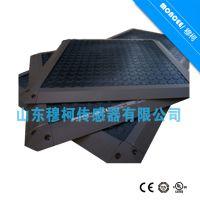 安全地毯 采用特殊载重橡胶材质 赠送铝合金压边 安全等级更高