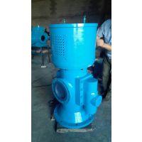 厂家直销 SNS940-46 立式三螺杆泵 安徽永骏泵阀 三螺杆泵厂家