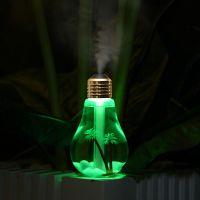 灯泡喷雾 灯泡喷雾叫什么 新买的加湿器喷不出雾