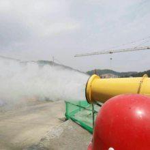 郑州诺瑞捷低价批发NRJ-30环保降尘雾炮机