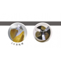 供应 台湾 3刃薄板钻 钻头研磨机GS-15