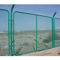 道路铁路护栏网 铁路专用护栏网 高铁防护网