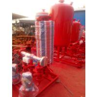 厂家直销ISG125-315立式管道泵 消火栓泵 不锈钢叶轮(带3CF认证)