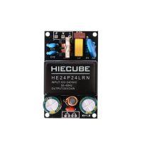 220V转24V汽车ACDC电源模块带EMC滤波器