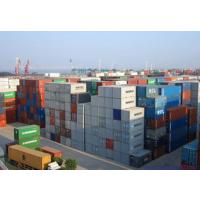 从广州出口海运装修材料到奥克兰派送到门