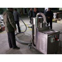 供应库房用工业吸尘器WX100/40吸灰尘铁屑吸尘器威德尔厂家