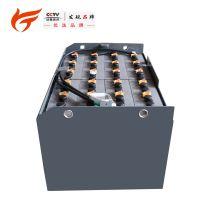 叉车蓄电池 叉车电瓶 铅酸蓄电池 8VBS480-48V佛山远捷厂家直销