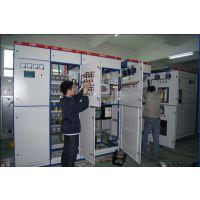 西安恒格GGD GCK 低压配电柜成套厂家 量大从优