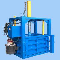 结实耐用的打包机 手动液压打包机工作性能
