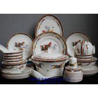 骨瓷餐具 景德镇瓷器 陶瓷凳子 陶瓷工艺品