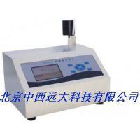 中西 硅酸根分析仪 型号:M400751库号:M400751