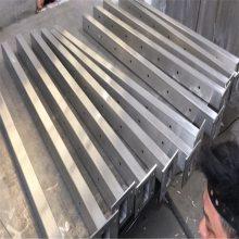 金裕 供应工程栏杆护栏,不锈钢工程立柱PB952