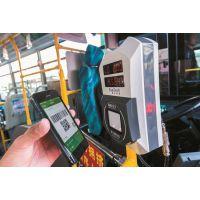 新大陆EM20二维码扫描模组嵌入嘉兴公交,实现快速扫码乘车
