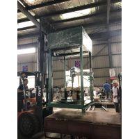 安徽厂家直销矿山设备立式拆割线机