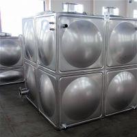不锈钢水箱单价 一吨卧式不锈钢水箱多少钱