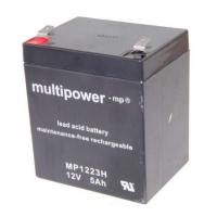 Multipower蓄电池~(德国)国内代理商
