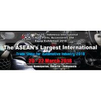 2018年印尼雅加达国际汽配展-INAPA