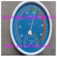 YWW指针式温湿度计 型号:RM01/WS-2000库号:M302217