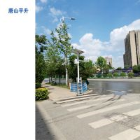 城市防汛积水监测系统