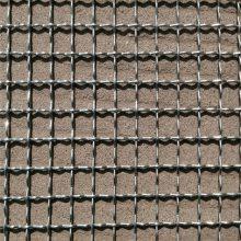 异形轧花网 盘条轧花网特点 矿筛网用途
