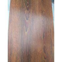 金弘德 厂家直销不锈钢装饰木纹板、201不锈钢木纹板材