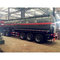 30吨盐酸槽罐车厂家直销15826756363