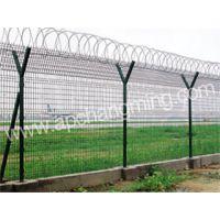 供应 铁路护栏 国家标准 2012-8001配水泥立柱 欢迎咨询